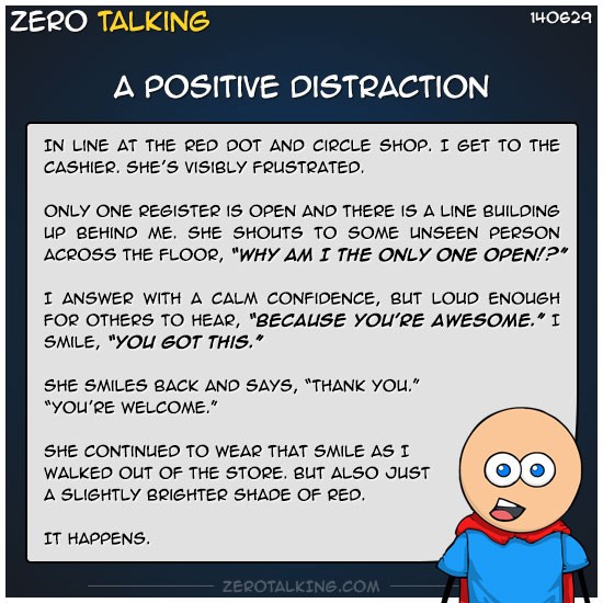 a-positive-distraction-zero-dean