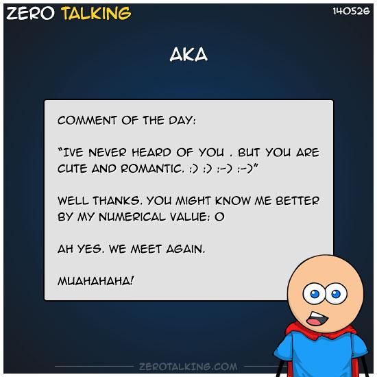 aka-zero-dean