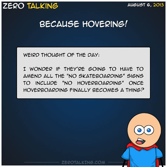 because-hovering-zero-dean