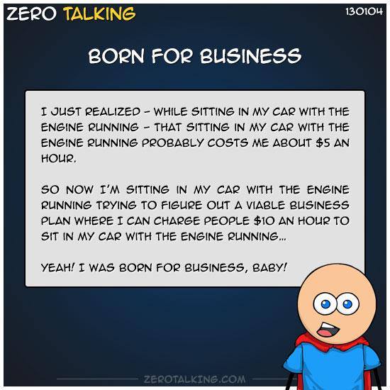 born-for-business-zero-dean
