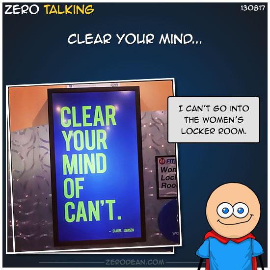 clear-your-mind-zero-dean