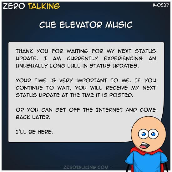 cue-elevator-music-zero-dean