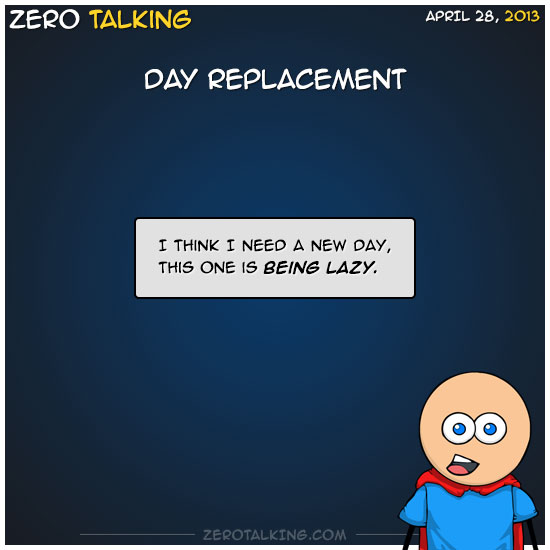 day-replacement-zero-dean