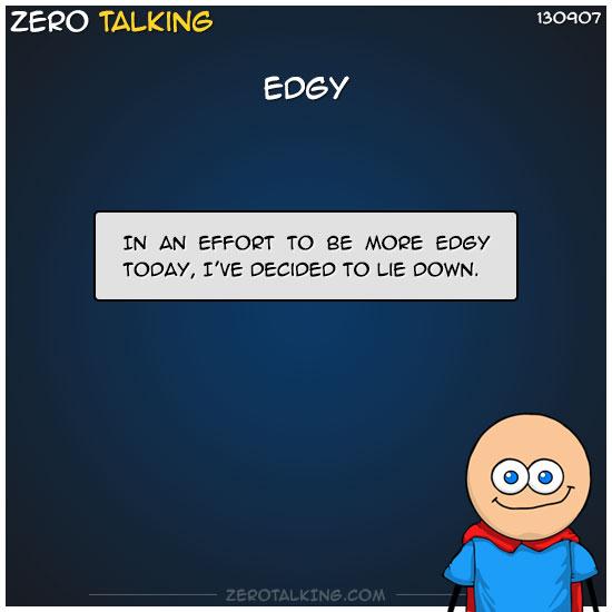 edgy-zero-dean