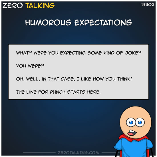 humorous-expectations-zero-dean