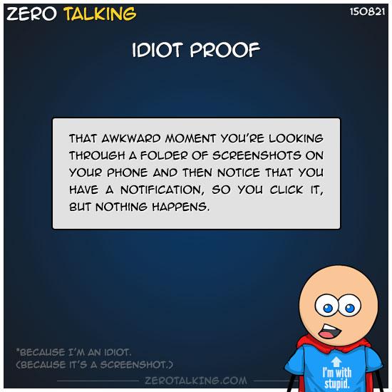 idiot-proof-zero-dean