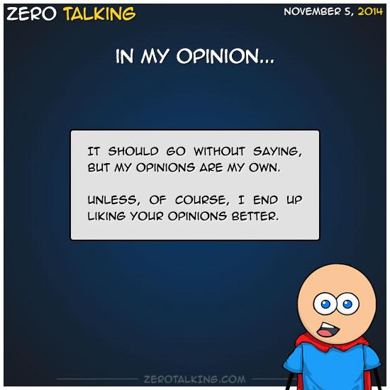 in-my-opinion-zero-dean