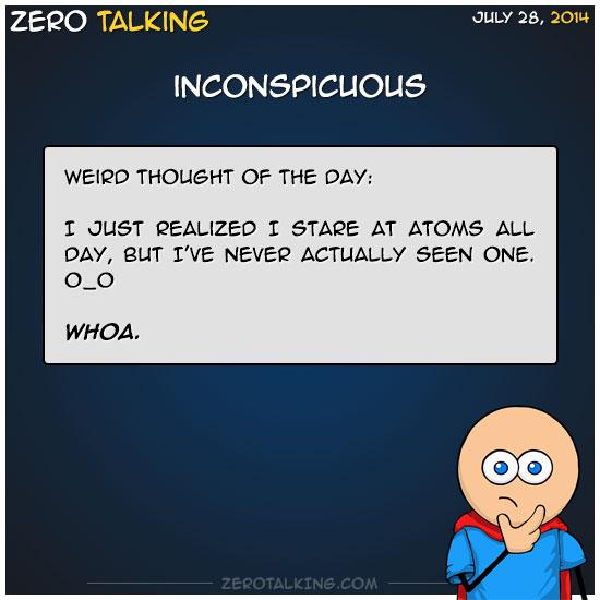 inconspicuous-zero-dean
