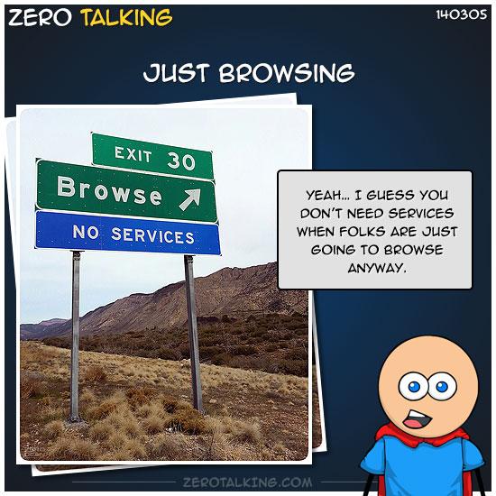 just-browsing-zero-dean