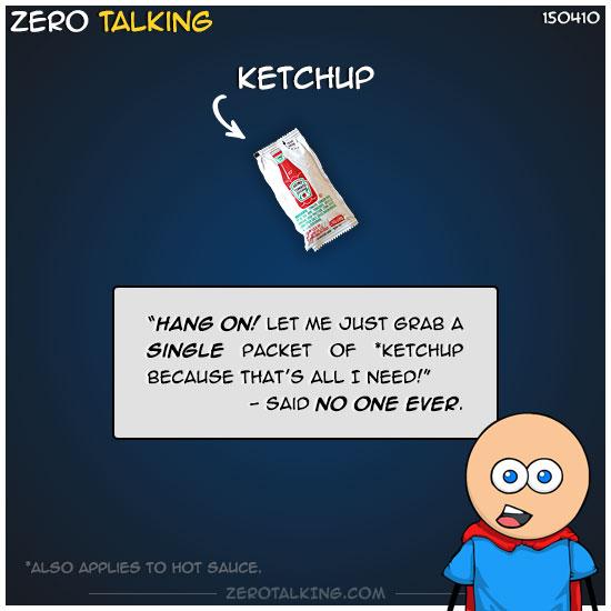 ketchup-zero-dean
