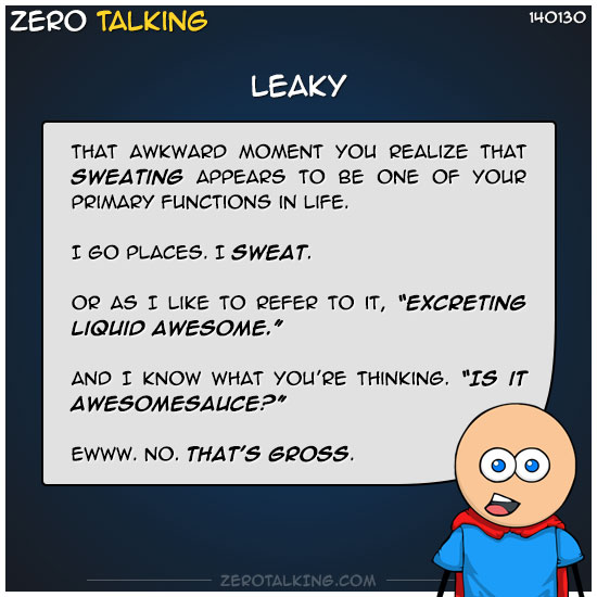 leaky-zero-dean