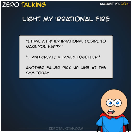 light-my-irrational-fire-zero-dean