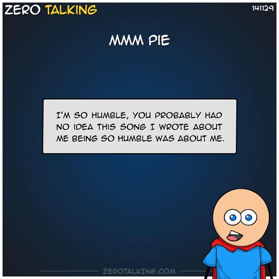 mmm-pie-zero-dean
