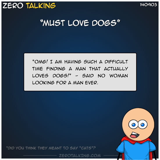 must-love-dogs-zero-dean