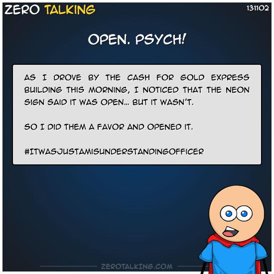 open-psych-zero-dean