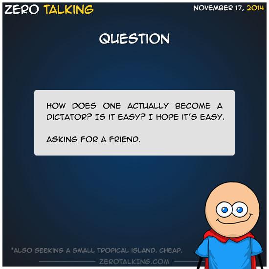 question-zero-dean