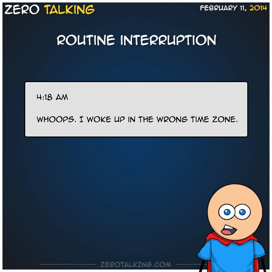 routine-interruption-zero-dean