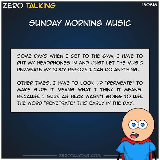 sunday-morning-music-zero-dean