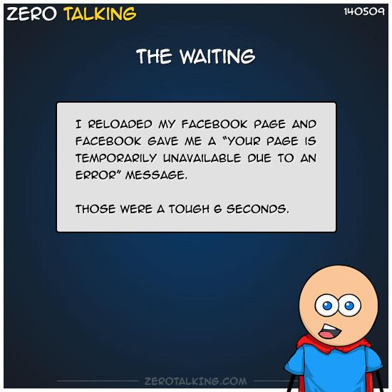 the-waiting-zero-dean