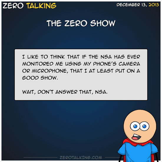 the-zero-show-zero-dean