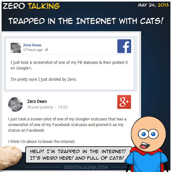 trapped-in-the-internet-with-cats-zero-dean