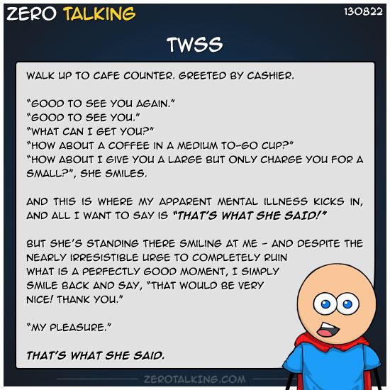 twss-zero-dean