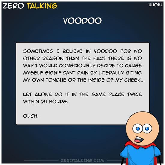 voodoo-zero-dean