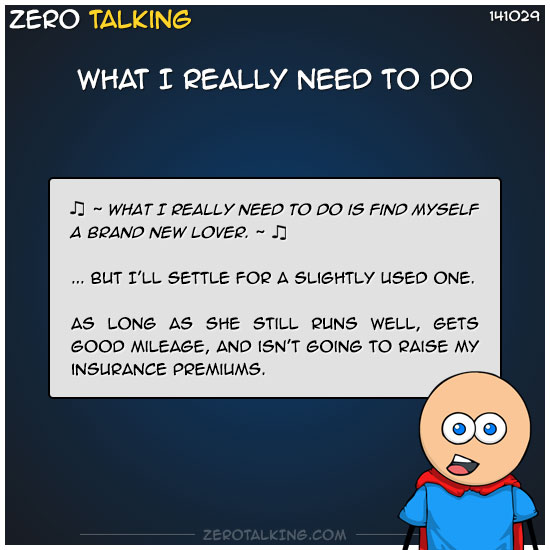 what-i-really-need-to-do-zero-dean
