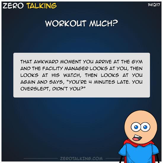 workout-much-zero-dean