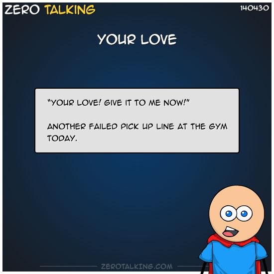 your-love-zero-dean