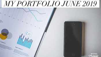 My Portfolio Review September 2019 - ZeroToFreedom