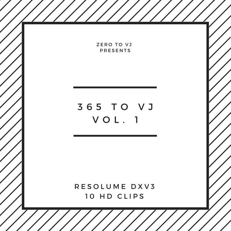 365 To VJ Vol. 1