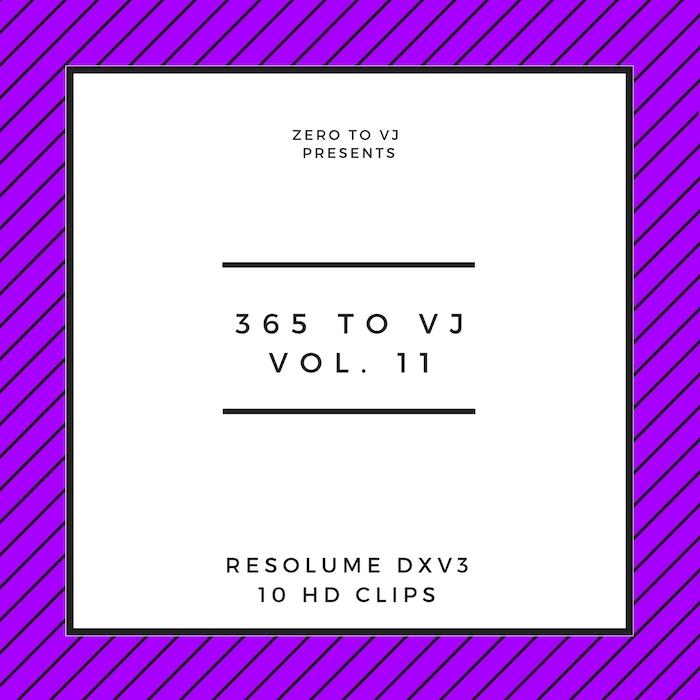 365 To VJ Vol. 11