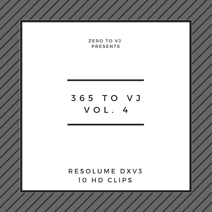 365 To VJ Vol. 4