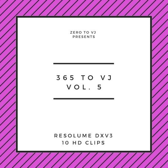 365 To VJ Vol. 5