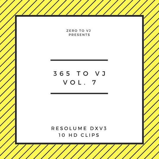 365 To VJ Vol. 7