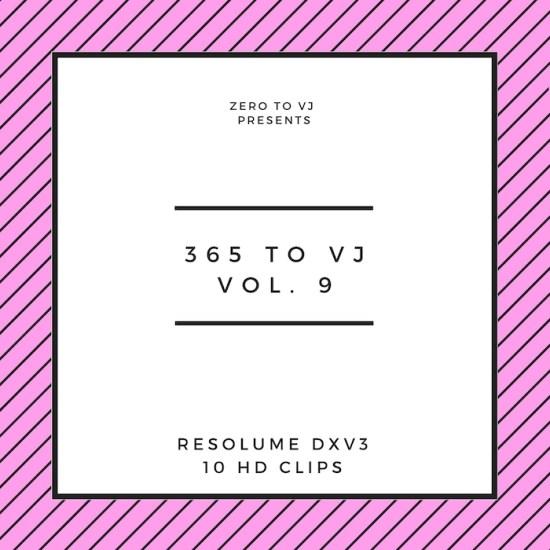 365 To VJ Vol. 9