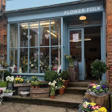 Flower Folk