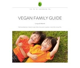 Vegan Family Guide