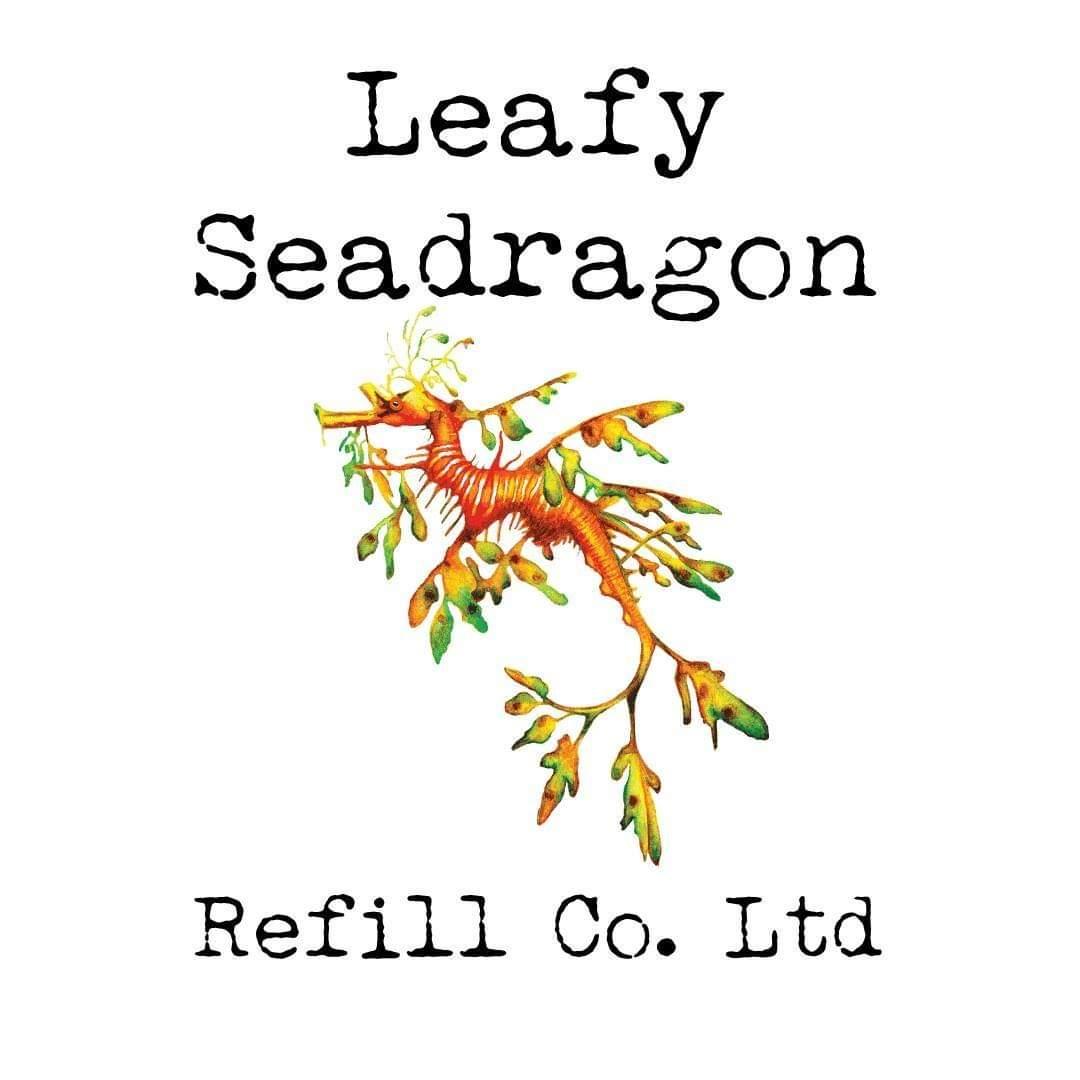 Leafy Seadragon Refill Co. Ltd