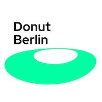 Donut Berlin Logo