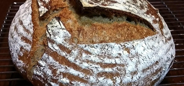 9 best sourdough loaf 12.16.14