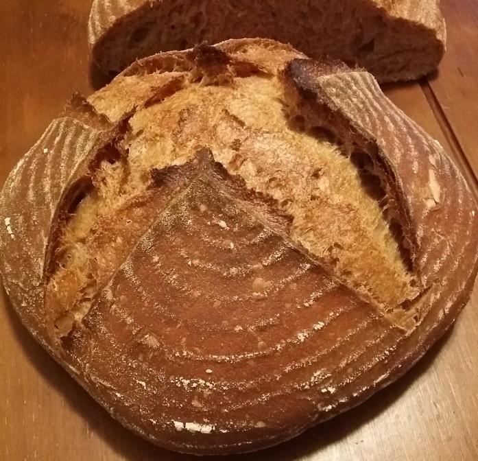 sourdough bake 03.19.15