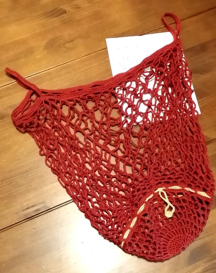 Meg's bag