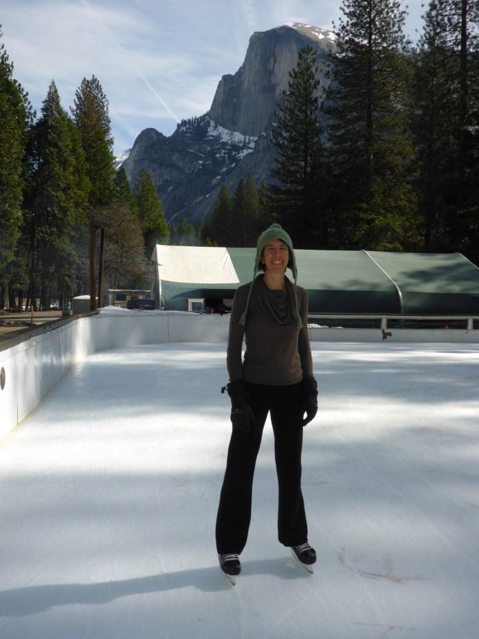 yosemite-skating
