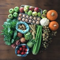 Take Food Waste Off the Thanksgiving Menu