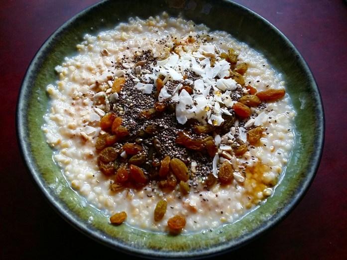 overnight steel-cut oats