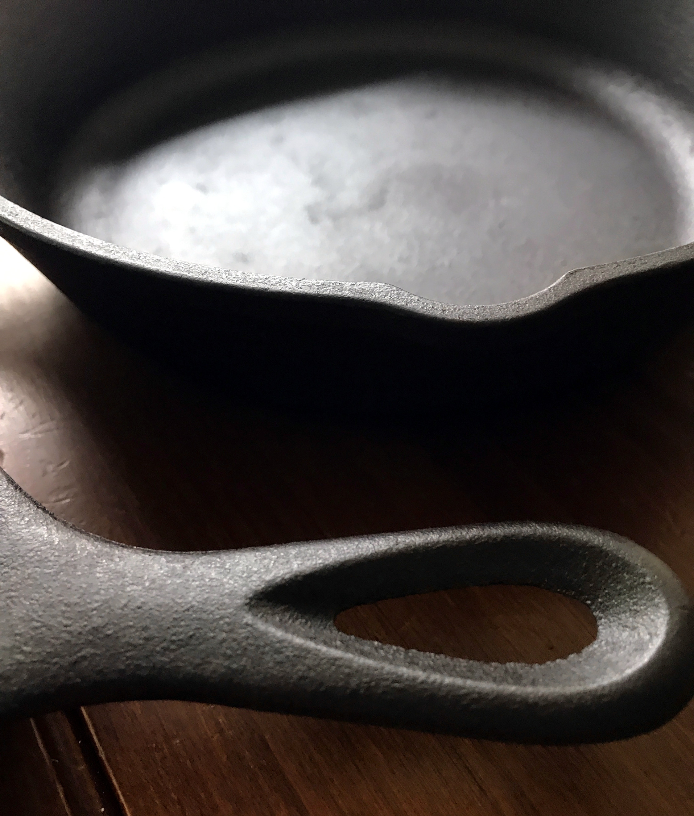 How to Maintain and Revive Cast Iron Pans - The Zero-Waste Chef