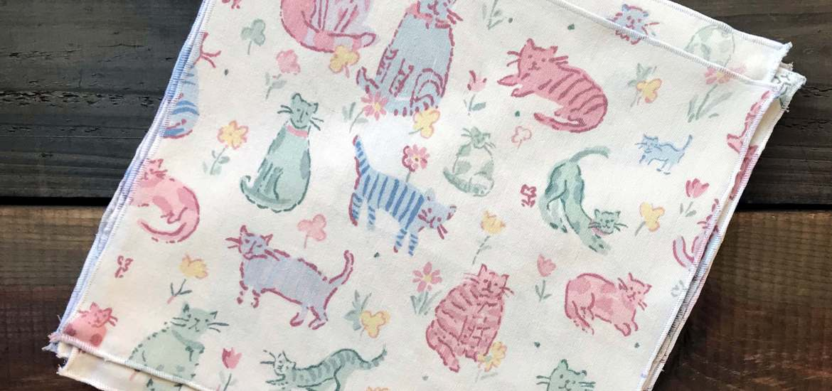 homemade handkerchiefs