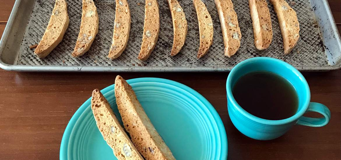 biscotti that use up food scraps